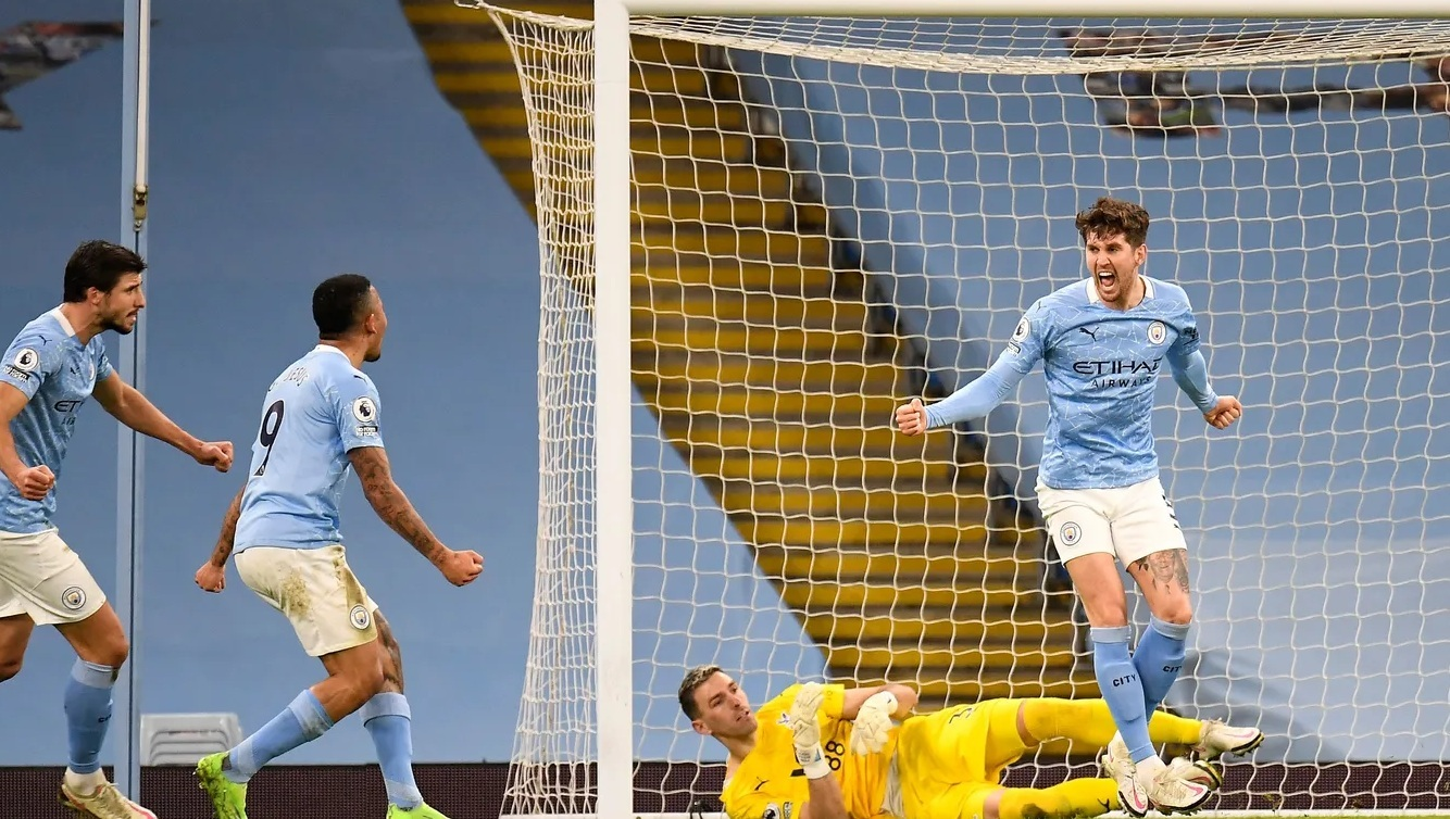 Man City,Crystal Palace