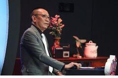 MC Lại Văn Sâm nhớ ký ức may quần bò mưu sinh ở Nga