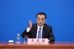 Ai sẽ là thủ tướng tiếp theo của Trung Quốc?
