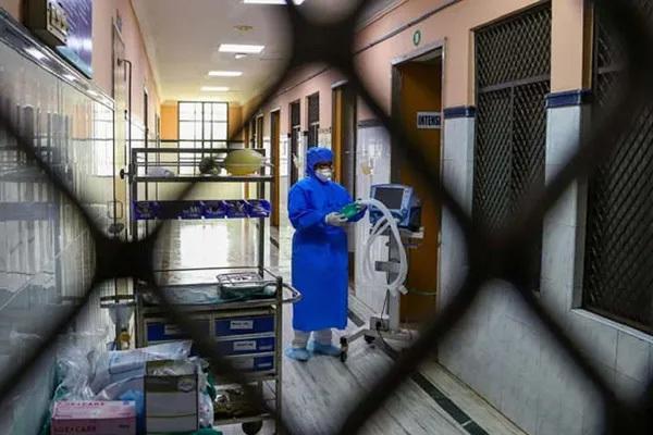 Người đàn ông 46 tuổi chết sau tiêm vắc xin Covid-19 một ngày
