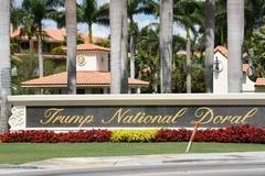 Thương hiệu Trump sẽ biến mất?