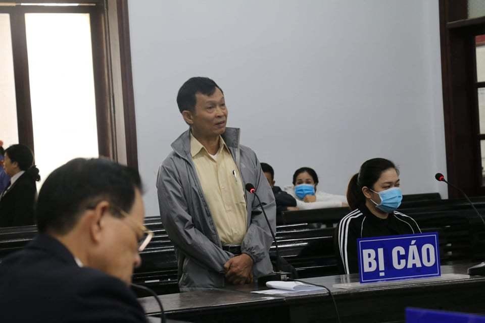 Làm giả công hàm ngoại giao, nguyên Giám đốc Sở Ngoại vụ bị phạt 7 năm tù