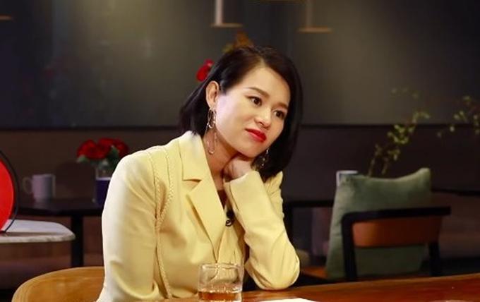 Hồ Hạnh Nhi: 'Tôi hận mẹ vì bà ấy bỏ rơi mình từ nhỏ'