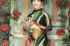 Vietnamese-American songtress Le Thu dies