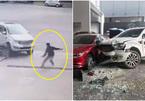 Khởi tố nữ tài xế đạp nhầm chân ga đâm người đàn ông tử vong ở Phú Thọ