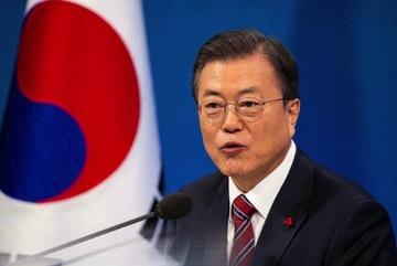 Tổng thống Hàn kêu gọi ông Biden học từ chính quyền Trump về Triều Tiên