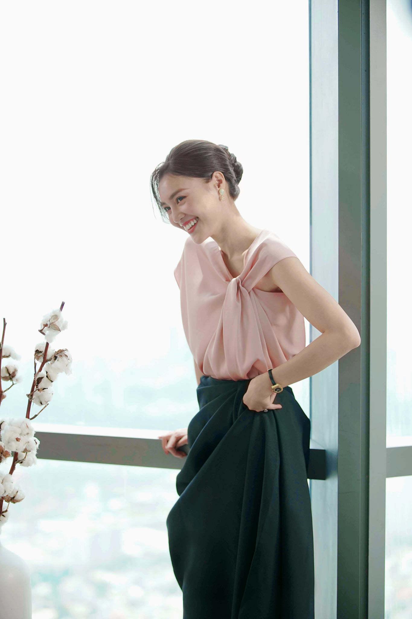Diễm My, Nhã Phương, Ninh Dương Lan Ngọc vào vai bạn thân trong '1990'