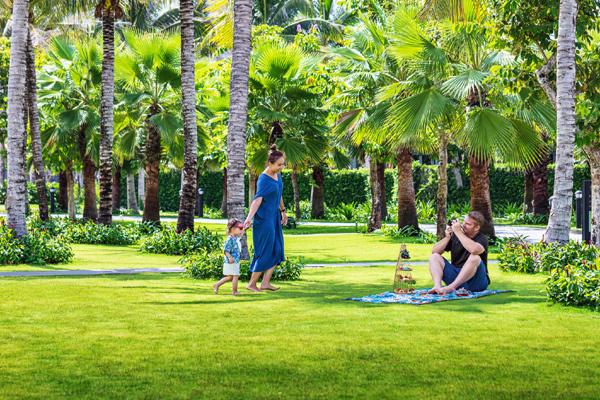 Gói nghỉ dưỡng siêu lãng mạn ở Pullman Phú Quốc