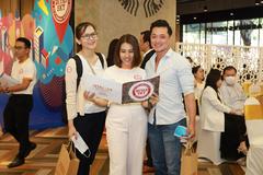Quang Vinh thích thú với căn hộ 'studio DIY' cho người trẻ