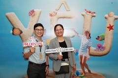 Quay số trúng thưởng 'Trao nhiều vì yêu thương': 33 khách hàng Prudential trúng giải lớn