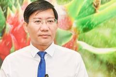 Ông Lê Tuấn Phong được bầu giữ chức Chủ tịch UBND tỉnh Bình Thuận