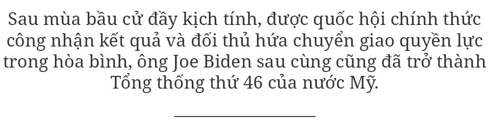 Joe Biden,Tổng thống Mỹ