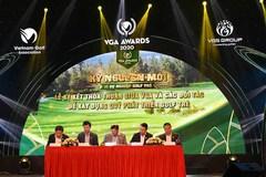 Golf Việt Nam thêm động lực phát triển