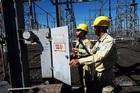 Lưới điện Việt Nam xuất hiện điều khác biệt