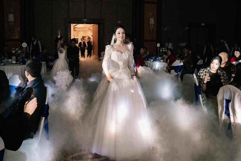 Ca sĩ Tân Nhàn kết hôn lần 2
