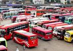 Vẫn còn 70.000 vé tàu Tết, xử nghiêm xe khách tăng giá quá cao