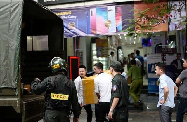 Tiệm vàng 'cò' chuyển tiền vụ công ty Nhật Cường: Đâu là trách nhiệm của ngân hàng?