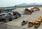 Phi công bị phạt nặng vì chạy quá tốc độ ở sân bay Nội Bài