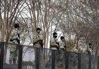 Rộ tin 'mối đe dọa bên trong' từ vệ binh ở thủ đô Mỹ