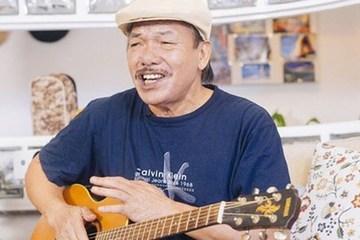 """Bị đưa tin đã qua đời, nhạc sĩ Trần Tiến phủ nhận: """"Sao lại rủa tôi chết?"""""""