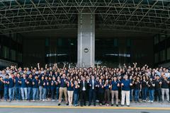 NashTech - 20 năm bền bỉ phát triển ở thị trường công nghệ Việt Nam