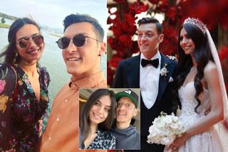 Mesut Ozil: Hết rồi, những cuộc tình lăng nhăng