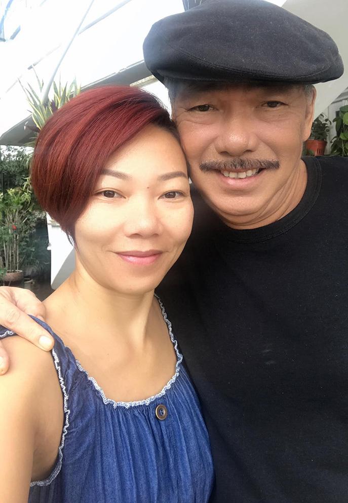 su that thong tin nhac si tran tien qua doi 1 Sao Việt hôm nay 25/2: Phút bình yên của Chí Trung và bạn gái ở quê