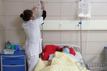 29 tuổi không có kinh nguyệt, nữ bác sĩ được tạo âm đạo từ niêm mạc miệng
