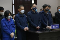 Diễn màn lừa siêu đẳng, nhóm bị cáo chiếm đoạt gần 100 tỷ ở Hà Nội