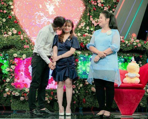 Gặp hot girl Đồng Nai, chàng trai An Giang đòi cưới ngay