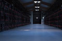 Cụm nhà kho vẻ ngoài đơn sơ ẩn chứa bí mật về 'mỏ tiền siêu khủng'