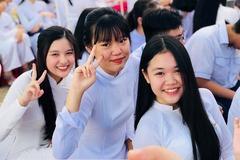 Hà Nội và Vĩnh Phúc dẫn đầu về số giải Nhất thi HSG quốc gia