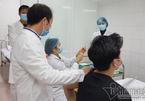 Cuối tháng 8, Việt Nam bắt đầu xem xét cấp phép khẩn cấp vắc xin Nanocovax