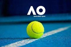 Kết quả đơn nam Australian Open 2021 mới nhất