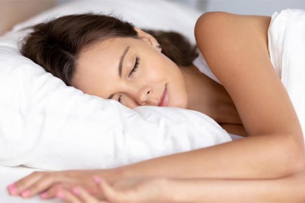 Cách ngủ ngon không cần uống thuốc