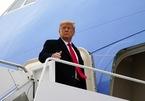 Động thái bất ngờ của ông Trump trước khi rời Nhà Trắng