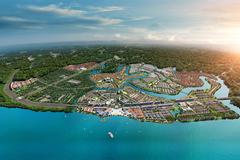 Giá trị sinh thái đặc biệt của đô thị đảo Phượng Hoàng