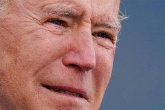 Loạt hình ảnh ấn tượng trước lễ nhậm chức của ông Biden