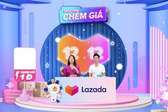 Lazada Việt Nam điểm lại 2020 trước thềm 'Tết 21, Chốt Đơn'