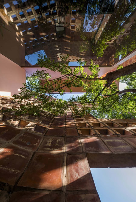 """Bat Trang House"" wins international architecture award"
