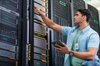 Công nghệ lưu trữ hiện đại cho doanh nghiệp