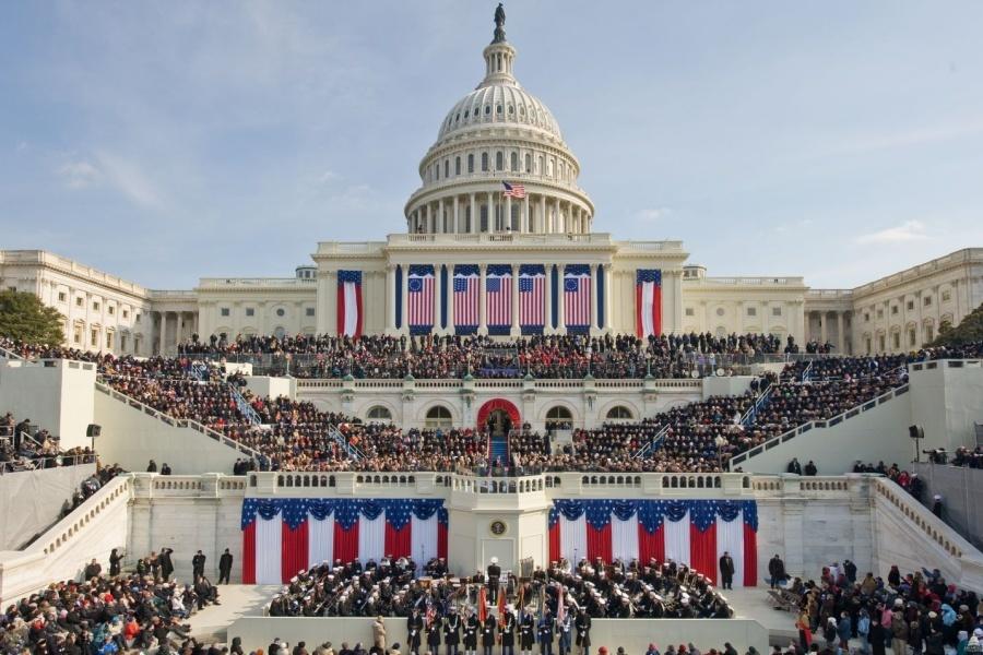 Học giả Harvard lý giải vì sao 20/1 là ngày Tổng thống Mỹ nhậm chức