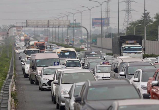 Không nên mở rộng cao tốc Pháp Vân lên 8 - 10 làn xe