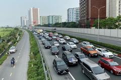 Mở cao tốc Pháp Vân lên 10 làn xe, thêm áp lực ùn tắc cửa ngõ phía Nam
