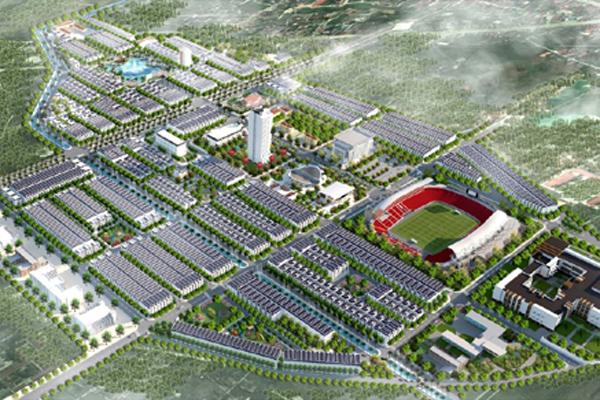 Hưởng lợi quy hoạch, bất động sản Chí Linh trên đà tăng giá