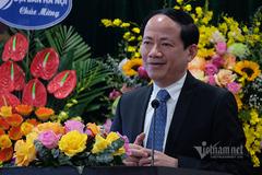 Hà Nội phát triển thành phố thông minh, đẩy nhanh thương mại hóa 5G