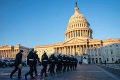 Khám phá căn phòng đặc biệt nhất trong tòa nhà Quốc hội Mỹ