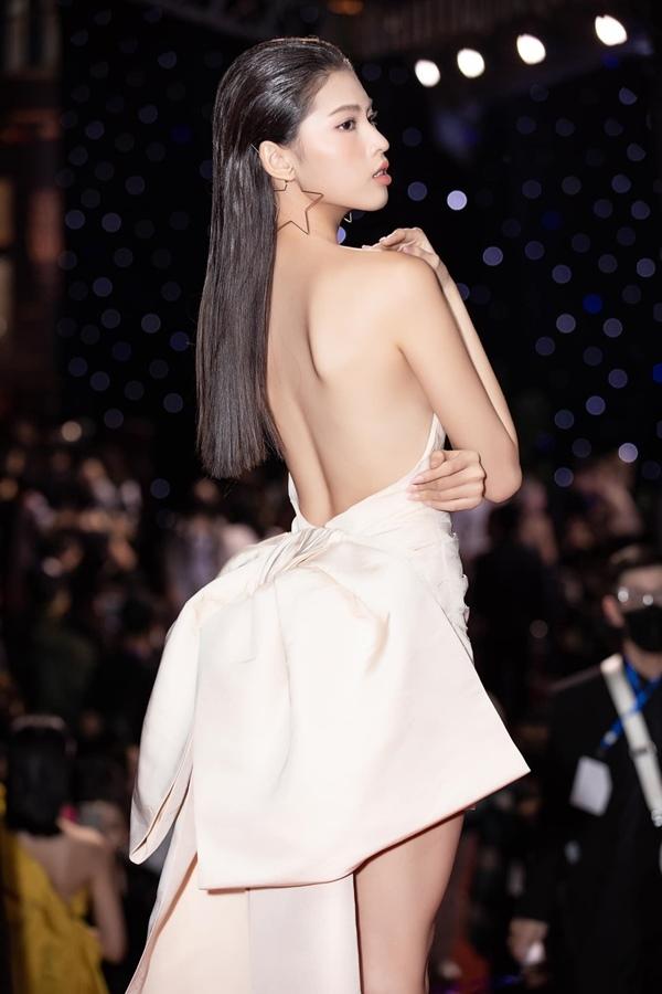 Ngọc Thảo đại diện Việt Nam dự thi Miss Grand International
