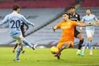 Man City 0-0 Aston Villa: Phung phí cơ hội (H2)