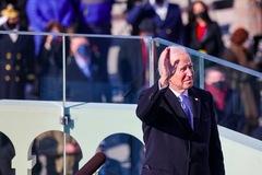 Tổng thống Joe Biden nắm quyền kiểm soát tài khoản POTUS trên Twitter